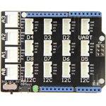 Фото 6/9 Grove Starter Kit for mbed, Стартовый набор датчиков для mbed проектов