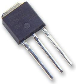 STD3NK60Z-1, МОП-транзистор, N Канал, 2.4 А, 600 В, 3.3 Ом, 10 В, 3.75 В