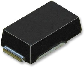AU1PM-M3/84A, Быстрый / ультрабыстрый диод, лавинный, 1 кВ, 1 А, Одиночный, 1.85 В, 75 нс, 25 А