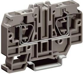 Зажим проходной HMM.10(Ex)i 10кв.мм син. DKC ZHI330