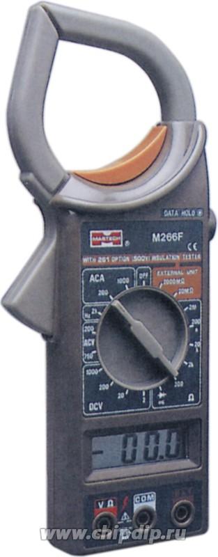 M266F токовые клещи