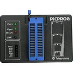 PicPROG, Программатор