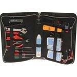 CTN-210, Набор инструментов для LAN (16 предметов)