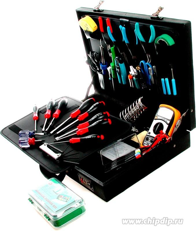 CT-820 Satz Werkzeuge