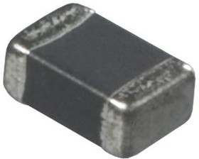 Фото 1/3 CE201210-R10J, Inductor RF Multi-Layer 0.1uH 5% 100MHz 23Q-Factor Ceramic 0.3A 0.9Ohm DCR 0805 Automotive T/R