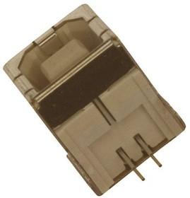 61729-0011BLF, USB, 2.0 TYPE B, RECEPTACLE, TH