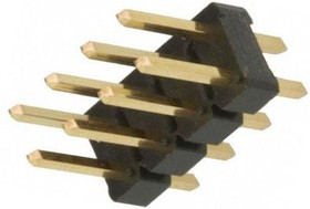 67997-108HLF, BOARD-BOARD CONNECTOR HEADER, 8 POSITION, 2ROW