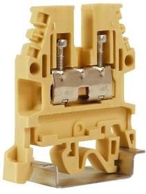 Зажим TC/PO для подкл. термопар беж. DKC ZTC500