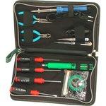CT-813, Набор инструментов (14 предметов)