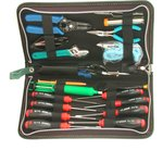 CT-821, Набор инструментов (20 предметов)