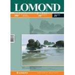 Бумага Lomond 0102134 A4/85г/м2/500л./белый матовое/матовое ...