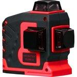 Лазерный нивелир INFINITER CL360-3 20м ± 0,3 мм/м ...