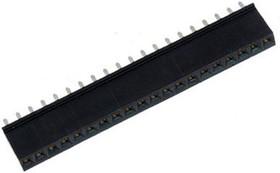 66951-020LF, BOARD-BOARD CONNECTOR RECEPTACLE, 20 POSITION, 1ROW