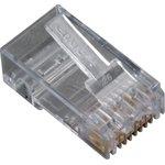 5-556200-2, Вилка на кабель TP4P4C (RJ9)