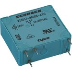 7-1393215-5 (V23057-B0006-A101), Реле 24VDC 1пер. 5A/250VAC