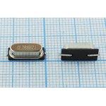 Кварцевые резонаторы 12.288МГц в корпусах HC49SMD,нагрузка 20пФ, 12288 \SMD49S4\20\ 30\ 30/-20~70C\HC49S4HSMD\1Г