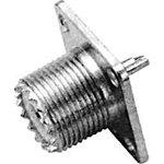 HYR-0608 (GU-608) (UHF-7511K) (UHF-BJ) (U-245), Разъем UHF ...
