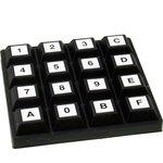 84S-BB2-014, матричная клавиатура 3x4keypad, sealed ...