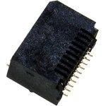 1367073-1, разъем оптический SFP SMT 20 контактов