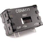 CSNA111, Датчик тока -/+70A AC/DC/Imp 90Ом -/+15В 0 +70гр С