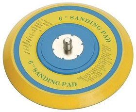 APT90A, Self-adhesive backer pad