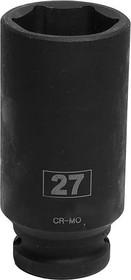 APA11/27, 27mm 1/2 Drive deep impac