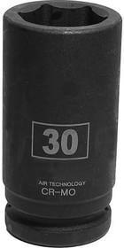 APA30/30, 30mm 3/4 Drive deep impac