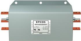 B84143B 150S 21, 3-LEITER EMV-FILTER 150A 440/760V