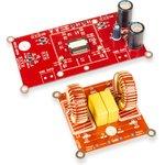 RDC2-0040a, Усилитель мощности класса D. TDA8950, 150Вт Stereo