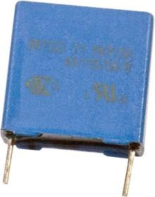 Фото 1/3 B81123C1472M000, конденсаторы металлоплёночные 4,7NF 10% 500V Y1