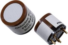 FECS45-10, датчик электрохим. хлор (Cl2) (0-10ppm)