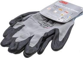 Comfort Grip Gloves, профессиональные защитные перчатки XL