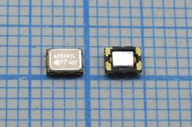 Термокомпенсированный кварцевый генератор 19.2МГц, 2ppm/-30~+80C,аналог [NT3225SA]; гк 19200 \VCTCXO\SMD03225C4\ SIN\2,8В\KT21P-DCV28A\