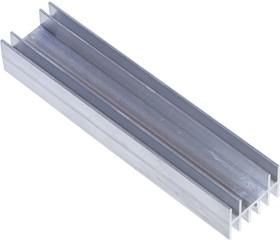 АВМ-184-100, HS-201-50, радиатор ребристый 23х16мм длина 100мм