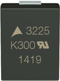 B72650M0350K072, SMD DISK VARISTOR STANDARD 40V 35V 100A
