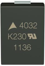 B72660M0400K072, SMD DISK VARISTOR STANDARD 56V 40V 250A
