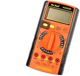 Мультиметр Ya Xun VC-9205N, YX-9205N