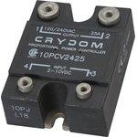 10PCV2425, Контроллер мощности 25А/240VAC