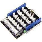 Base Shield V2, Модуль расширения для подключения модулей Grove к Arduino UNO и совместимым платам