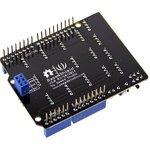 Фото 4/4 Base Shield V2, Модуль расширения для подключения модулей Grove к Arduino UNO и совместимым платам
