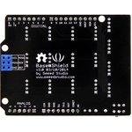 Фото 2/4 Base Shield V2, Модуль расширения для подключения модулей Grove к Arduino UNO и совместимым платам