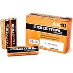 Industrial LR6 (MN1500/А316/AA)10, Элемент питания ...