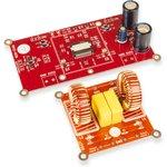 RDC2-0036a, Усилитель мощности класса D. TDA8954, 210Вт Stereo