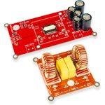 RDC2-0037a, Усилитель мощности класса D. TDA8920BTH, 100Вт Stereo