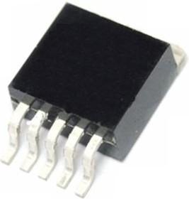 LM1501AGR-ADJ, Понижающий DC-DC преобразователь, Uвх=до 40В, Uвых=1.23…37, 5А, 150кГц [TO-263-5L]