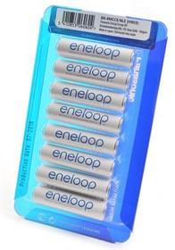 Фото 1/2 Panasonic eneloop BK-4MCCE/8LE 750мАч AAA, Аккумулятор