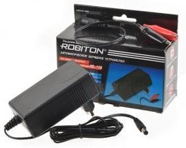 Фото 1/2 ROBITON LAC612-1500 BL1, Зарядное устройство для батарей