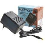 ROBITON AB12-500S (+) 5,5х2,1/12, Адаптер/блок питания