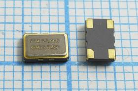 Термокомпенсированный кварцевый генератор 20МГц, HCMOS, 2ppm/-30~+80C; гк 20000 \TCXO\SMD05032C4\ CM\3,3В\M53T33\MEC