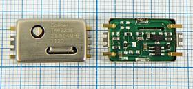 Термокомпенсированный кварцевый генератор 21.504МГц, 5В, HCMOS/TTL,2. 5ppm/-30~+75C; гк 21504 \TCXO\SMD210120M6\T/ CM\5В\TA6225E\CALIBER